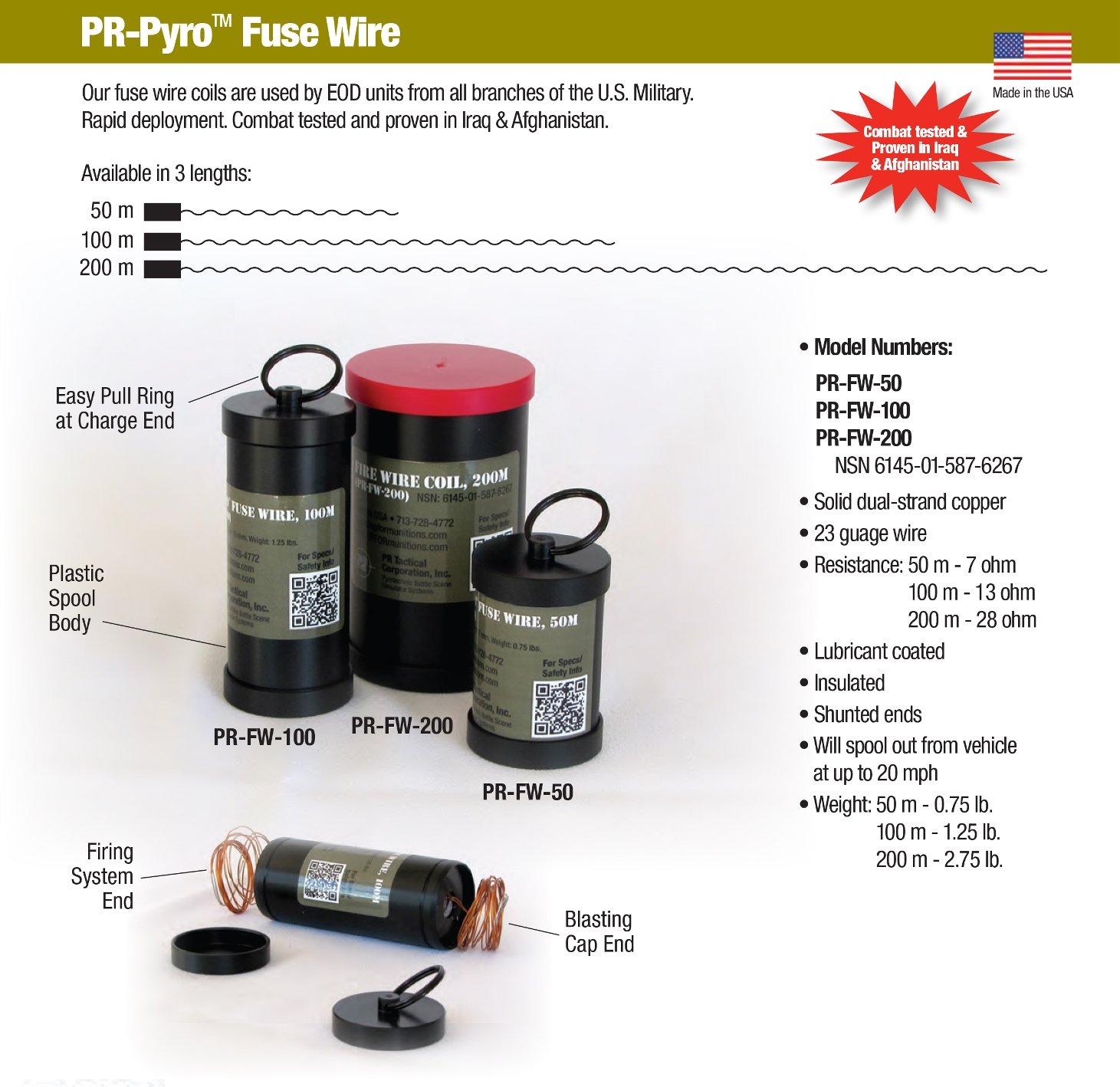 Eod Products